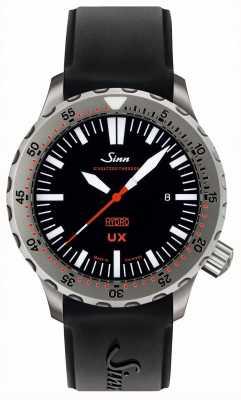 Sinn UX EZM 2B Leather 403.030 LEATHER