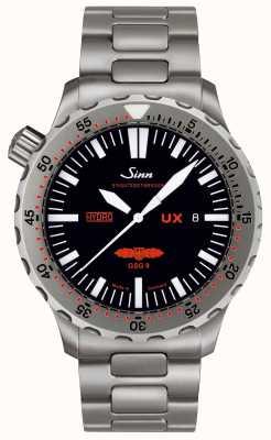 Sinn UX GSG 9 - EZM 2B Bracelet 403.031 BRACELET