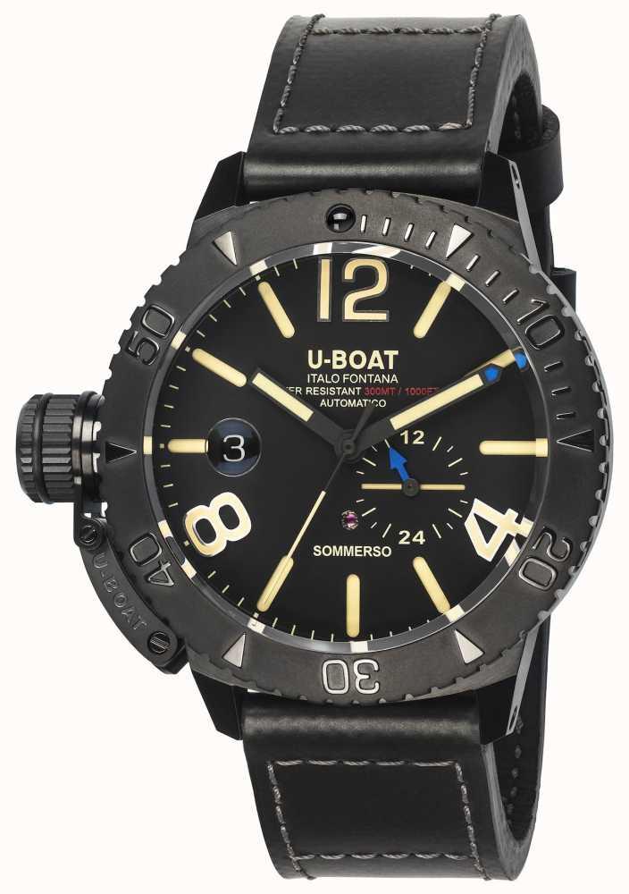 U-Boat 9015