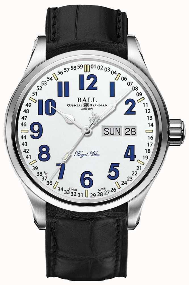 Ball Watch Company NM1058D-LL9J-WH