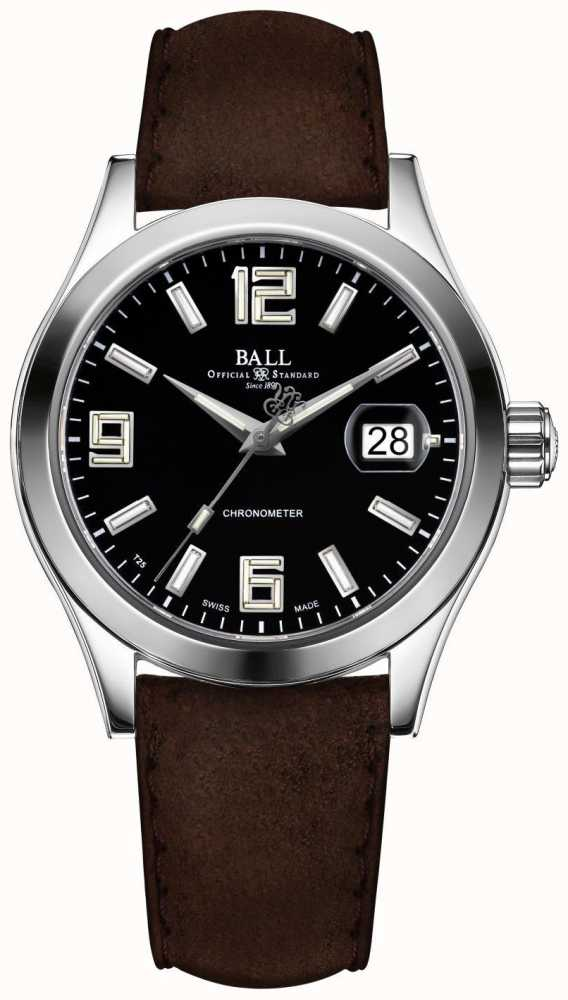 Ball Watch Company NM2026C-L4CAJ-BK
