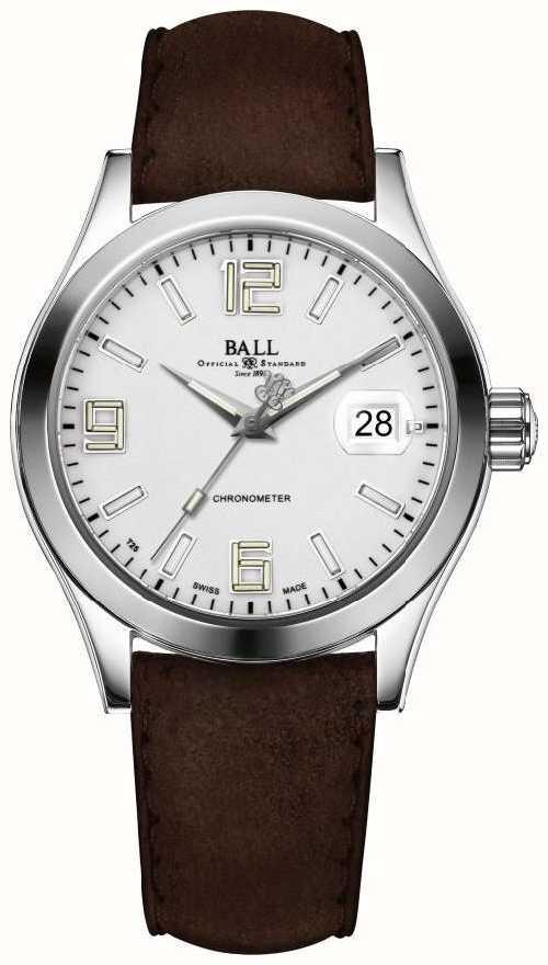 Ball Watch Company NM2026C-L4CAJ-SL