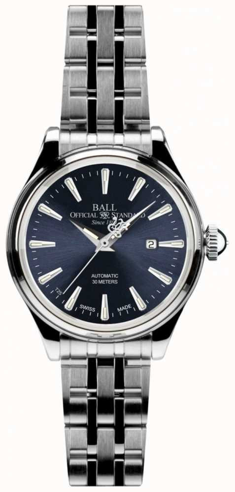 Ball Watch Company NL2080D-SJ-BE