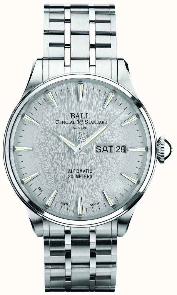 Ball Watch Company NM2080D-S1J-SL