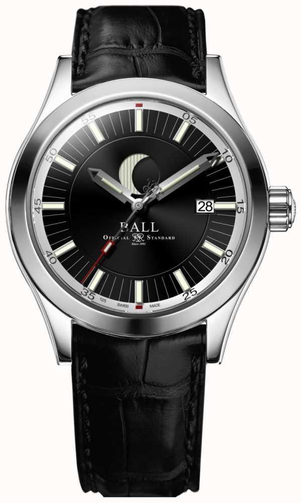 Ball Watch Company NM2282C-LLJ-BK