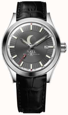 Ball Watch Company Engineer II Moon Phase Date Display Grey Dial NM2282C-LLJ-GY