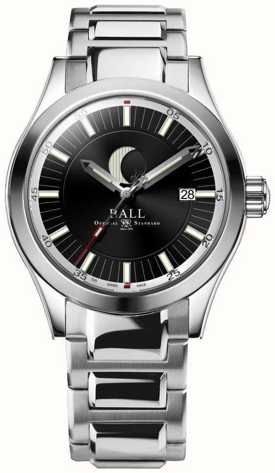 Ball Watch Company NM2282C-SJ-BK