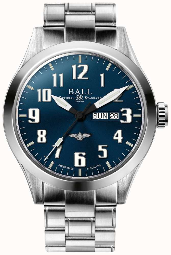 Ball Watch Company NM2180C-S2J-BE