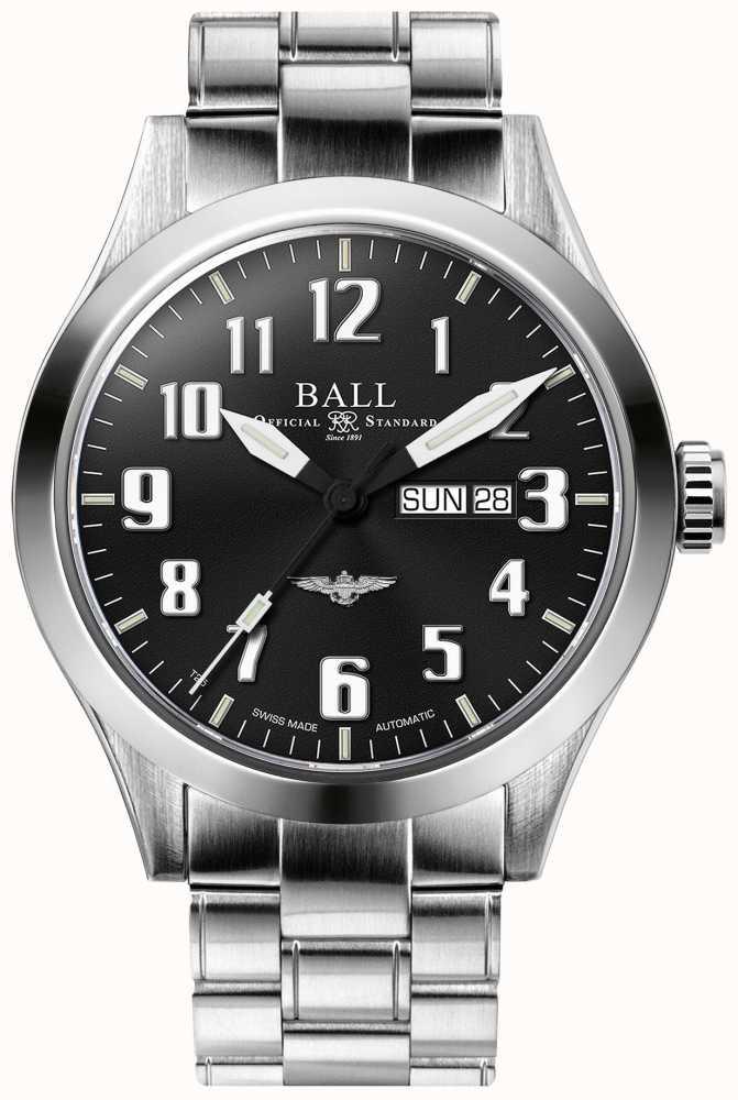 Ball Watch Company NM2180C-S2J-BK