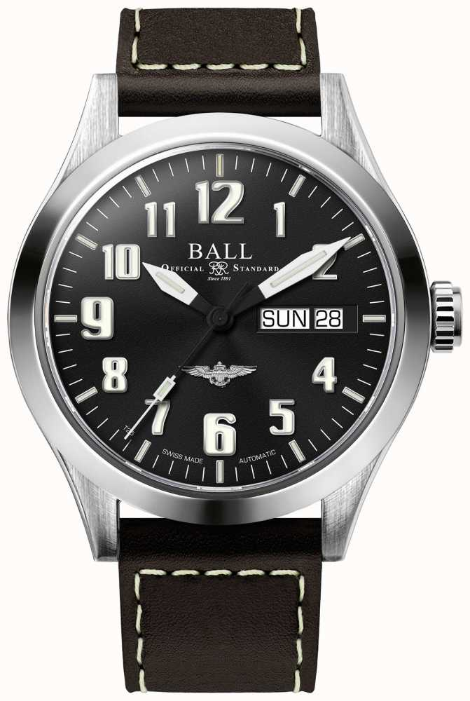 Ball Watch Company NM2182C-L2J-BK