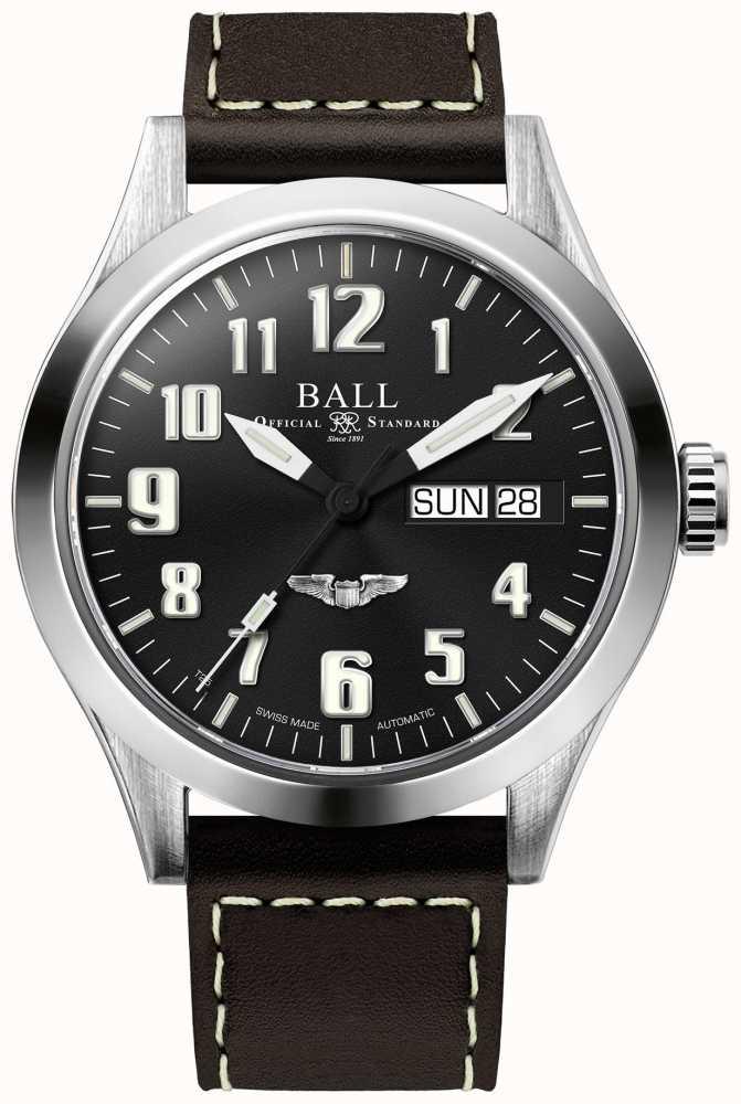 Ball Watch Company NM2182C-L3J-BK