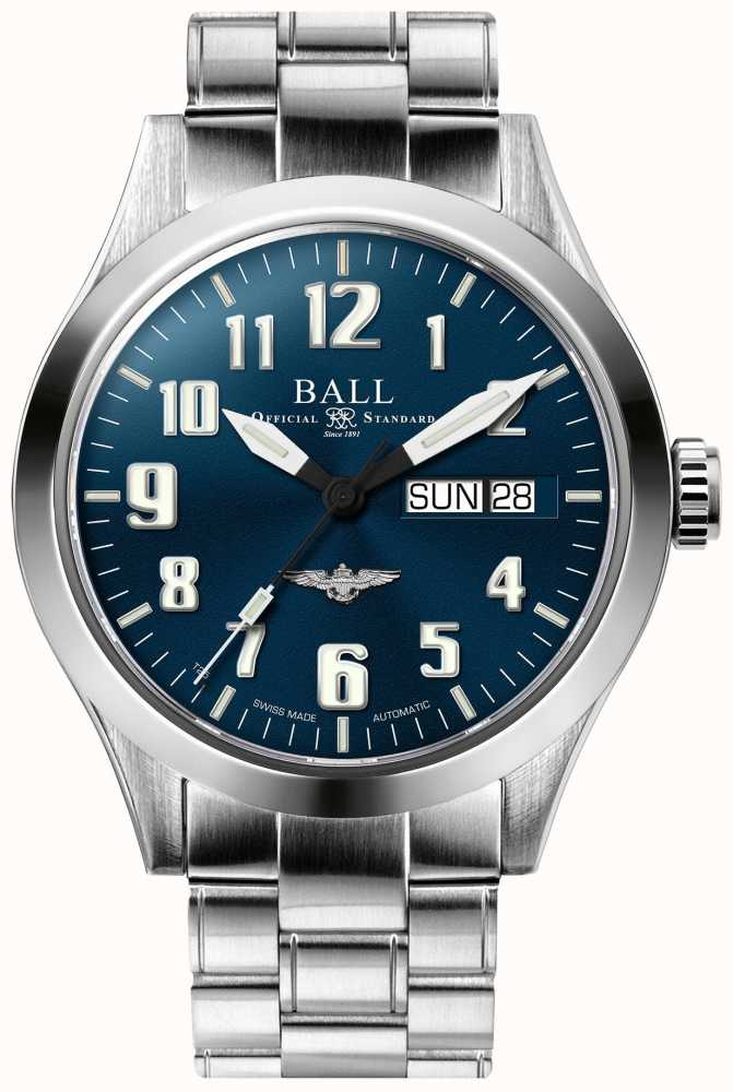 Ball Watch Company NM2182C-S2J-BE