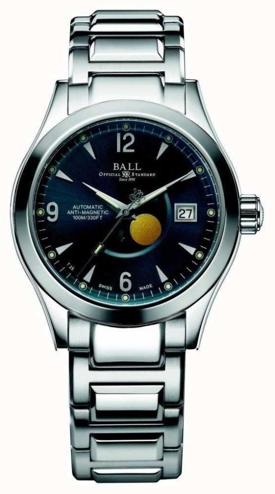 Ball Watch Company NM2082C-SJ-BE