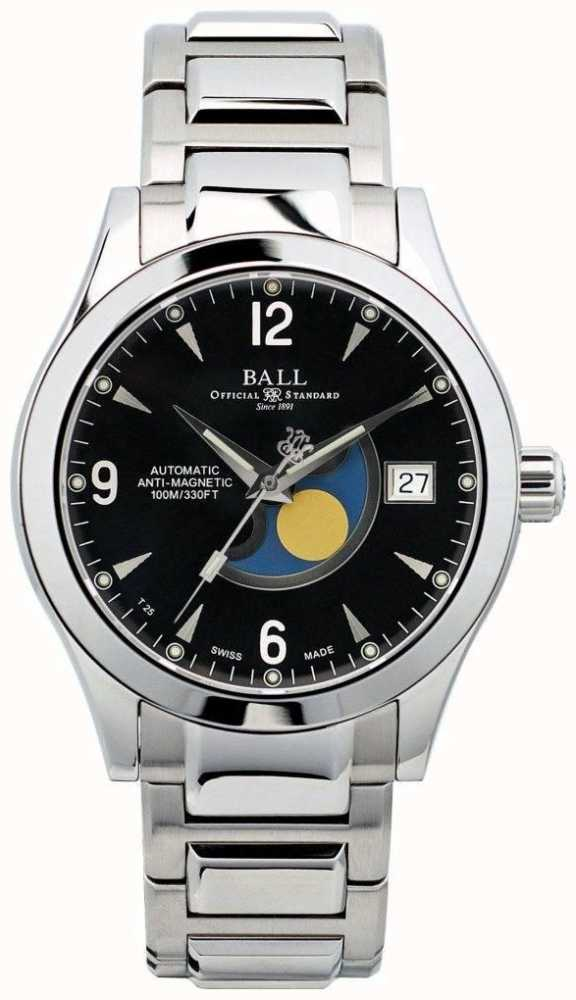 Ball Watch Company NM2082C-SJ-BK