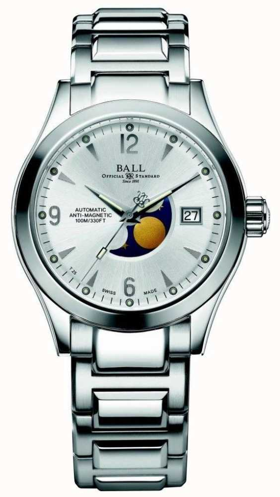 Ball Watch Company NM2082C-SJ-SL