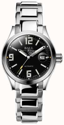 Ball Watch Company Engineer III Legend Automatic Black Dial Date Display NL1026C-S4A-BKGR