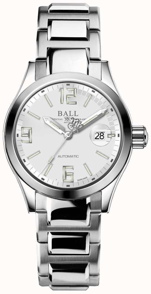 Ball Watch Company NL1026C-S4A-SLGR