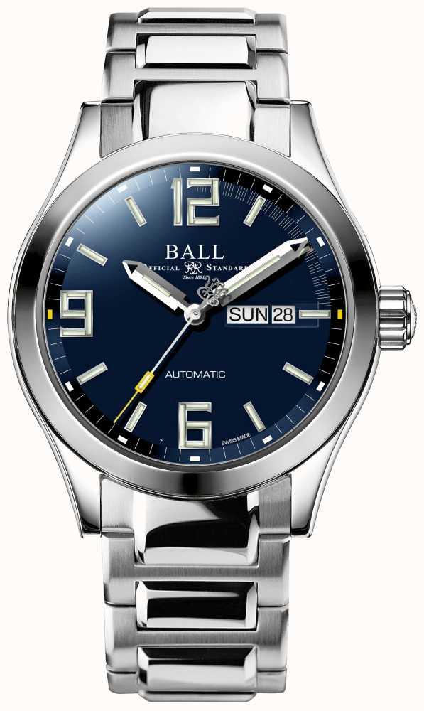 Ball Watch Company NM2028C-S14A-BEGR