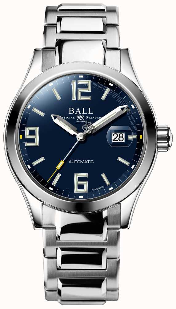Ball Watch Company NM2126C-S3A-BEGR