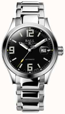 Ball Watch Company Engineer III Legend Automatic Black Dial Date Display NM2126C-S3A-BKGR