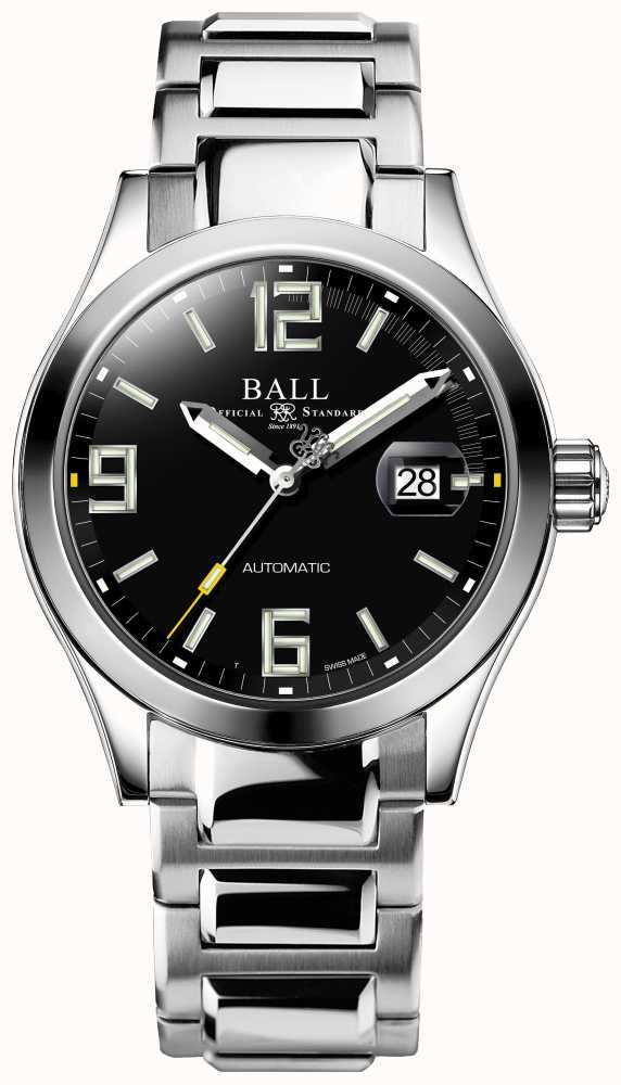 Ball Watch Company NM2126C-S3A-BKGR