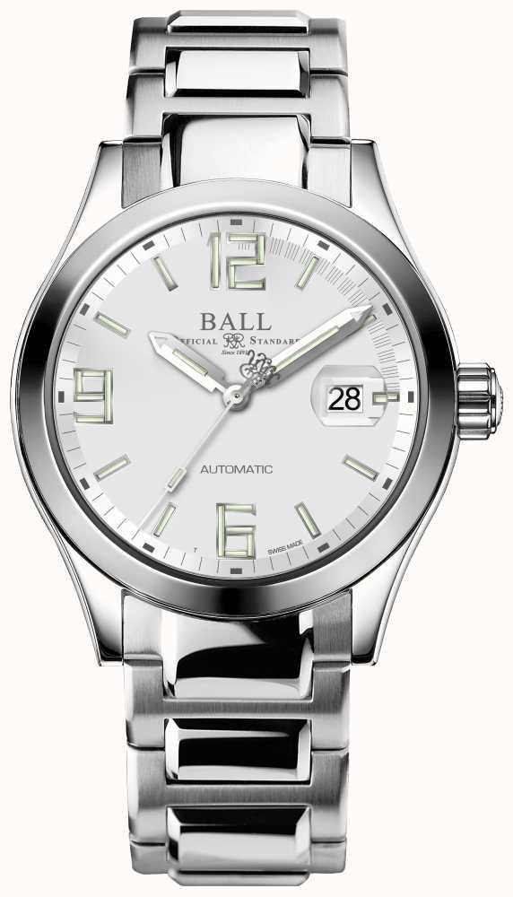 Ball Watch Company NM2126C-S3A-SLGR