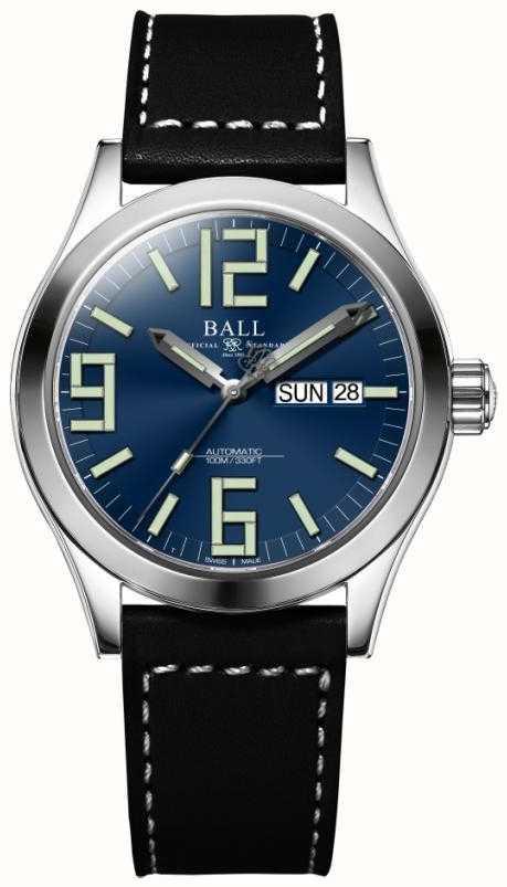 Ball Watch Company NM2026C-LBK7-BE