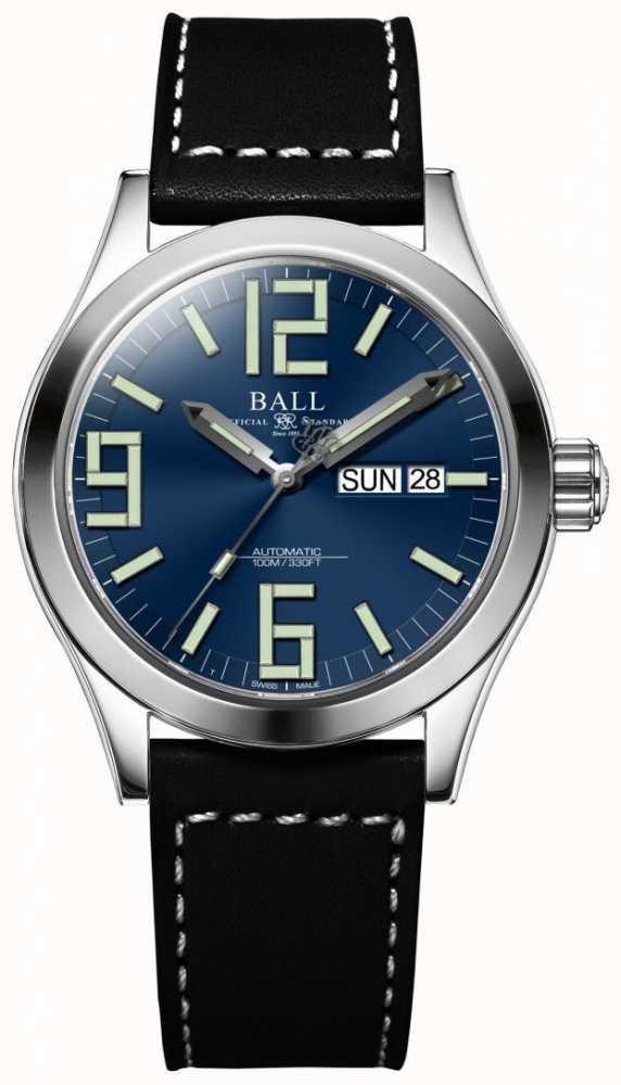 Ball Watch Company NM2026C-LBK7J-BE
