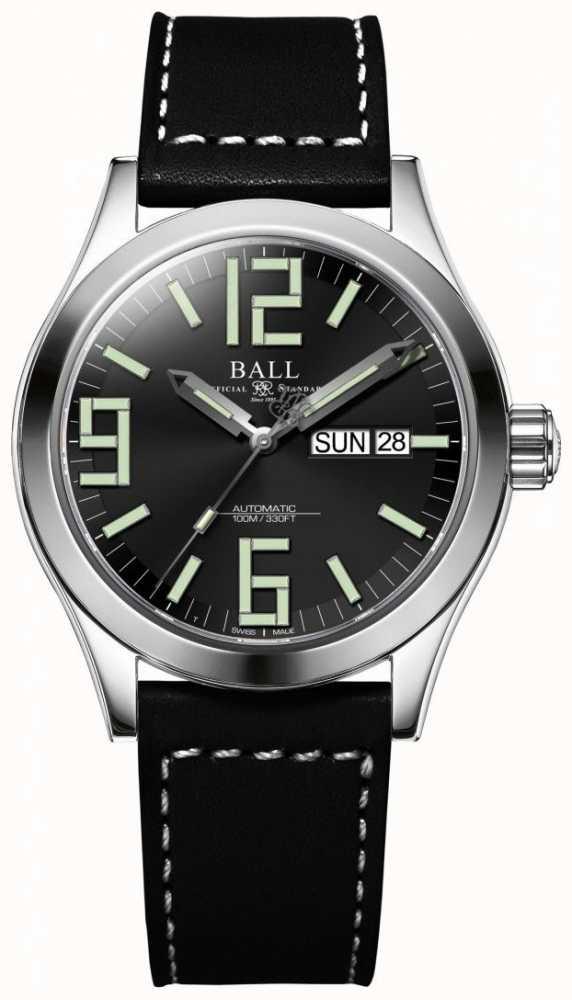 Ball Watch Company NM2026C-LBK7J-BK