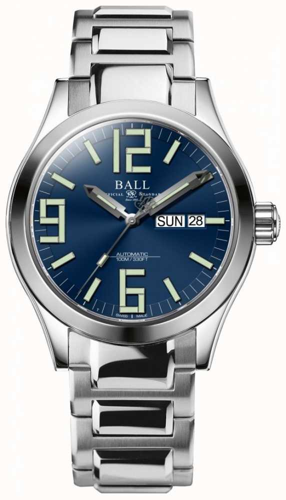 Ball Watch Company NM2026C-S7J-BE