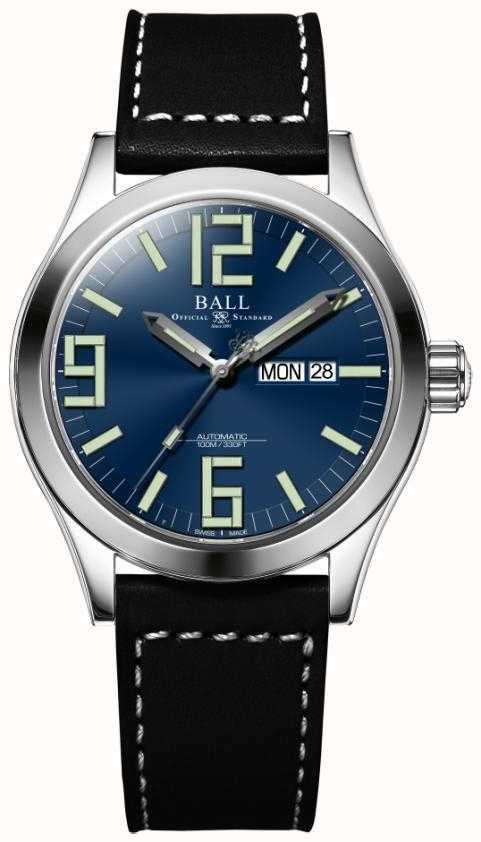 Ball Watch Company NM2028C-LBK7-BE