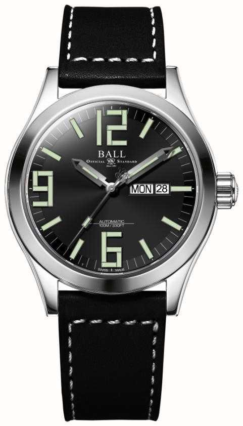 Ball Watch Company NM2028C-LBK7-BK