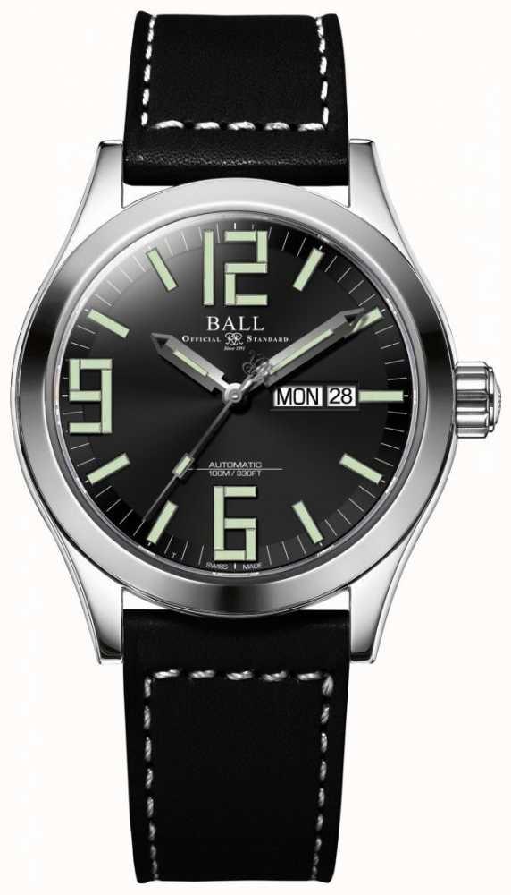 Ball Watch Company NM2028C-LBK7J-BK