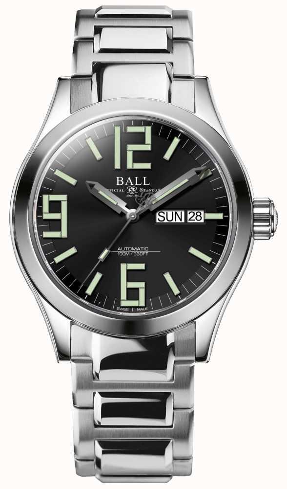 Ball Watch Company NM2028C-S7-BK