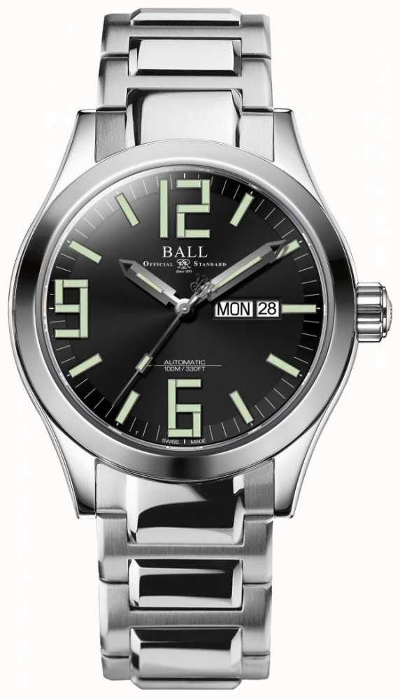 Ball Watch Company NM2028C-S7J-BK