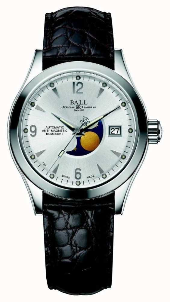 Ball Watch Company NM2082C-LJ-SL