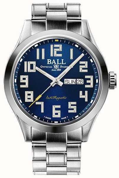 Ball Watch Company NM2182C-S9-BE3