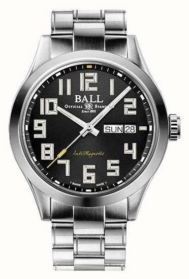 Ball Watch Company NM2182C-S9-BK1