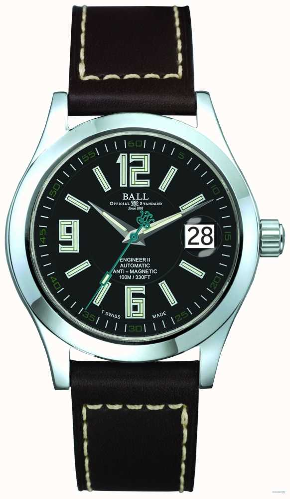 Ball Watch Company NM1020C-LF4-BK