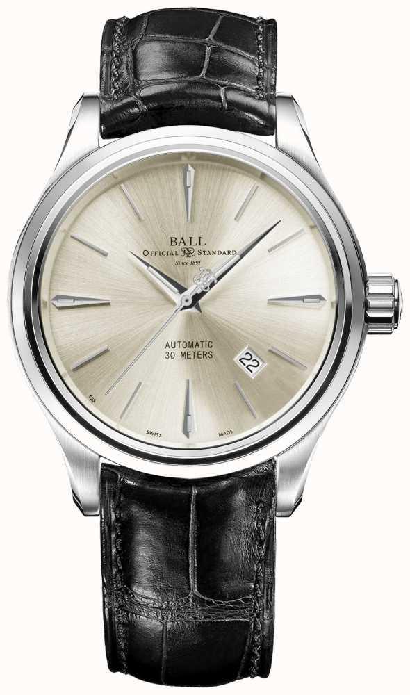 Ball Watch Company NM3080D-LJ-SL