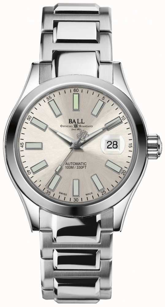 Ball Watch Company NM2026C-S6-SL