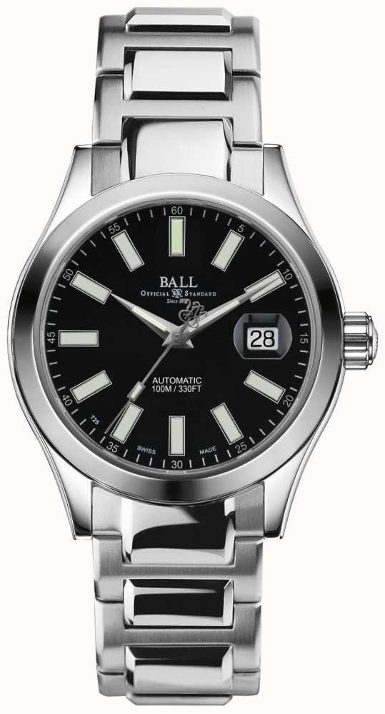 Ball Watch Company NM2026C-S6J-BK