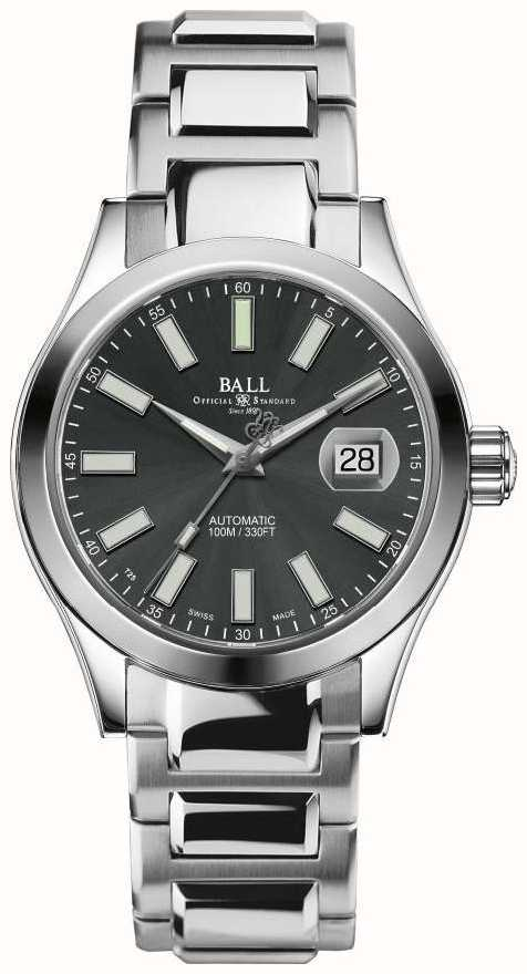 Ball Watch Company NM2026C-S6J-GY