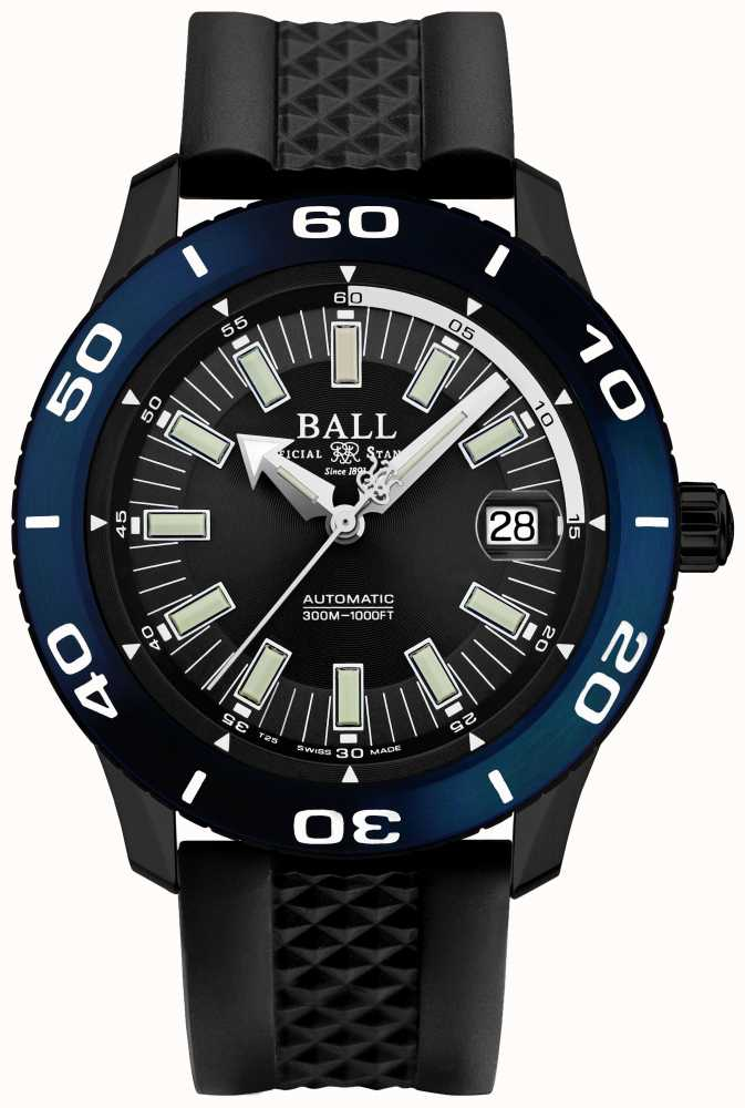 Ball Watch Company DM3090A-P5J-BK
