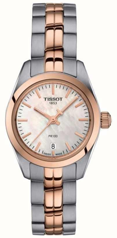 Tissot T1010102211101