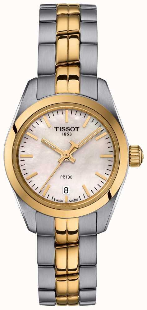 Tissot T1010102211100