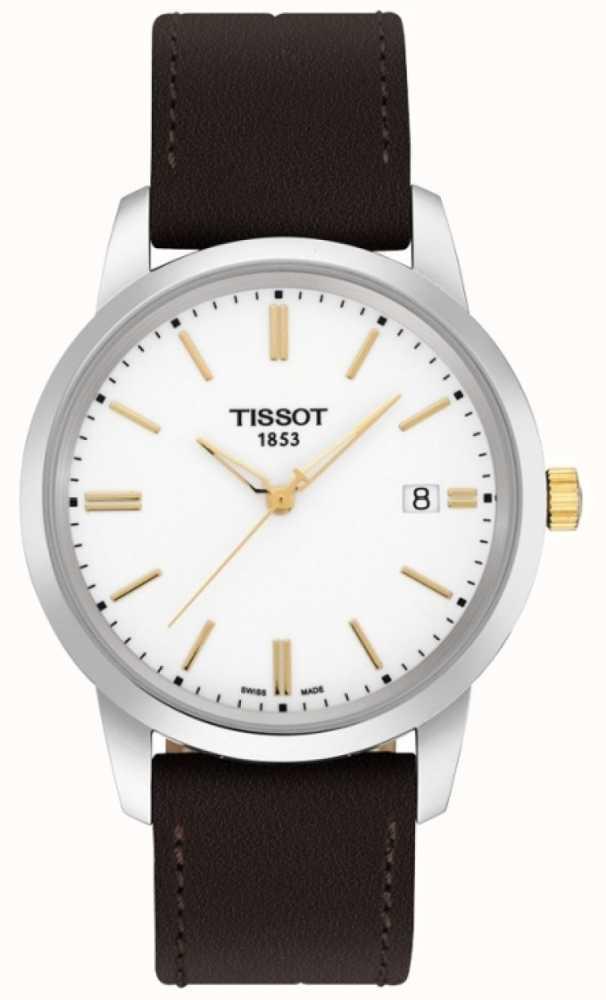 Tissot T0334102601101