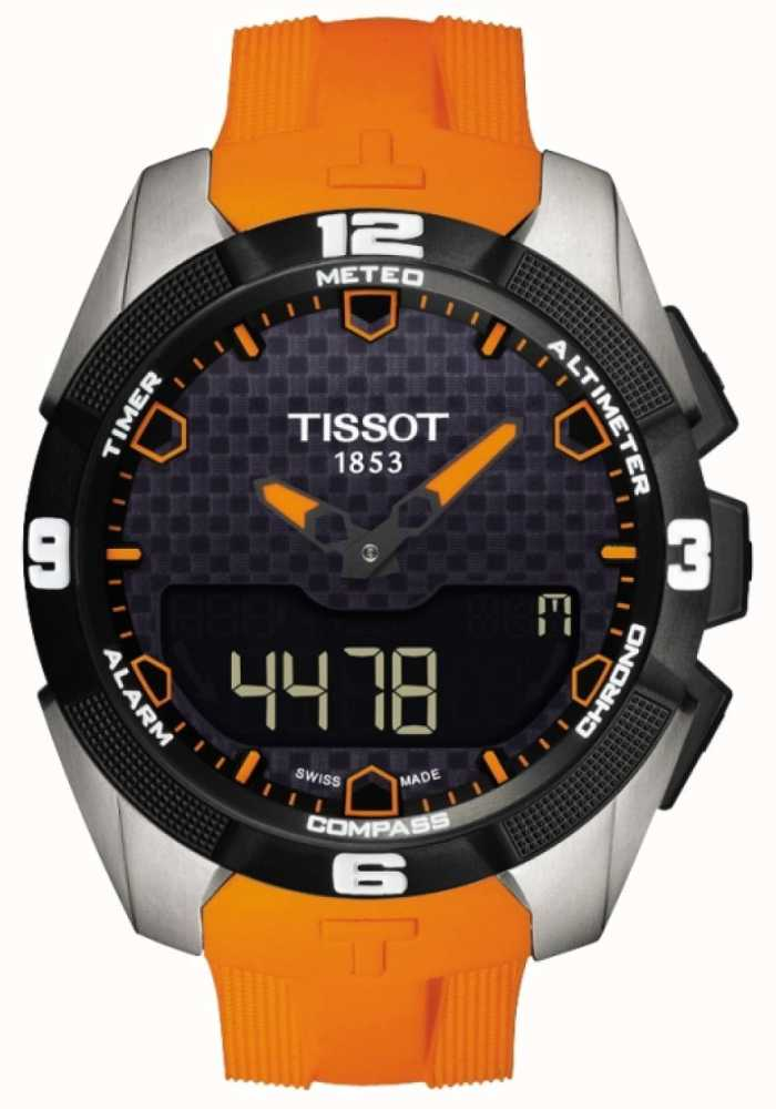 Tissot T0914204705101