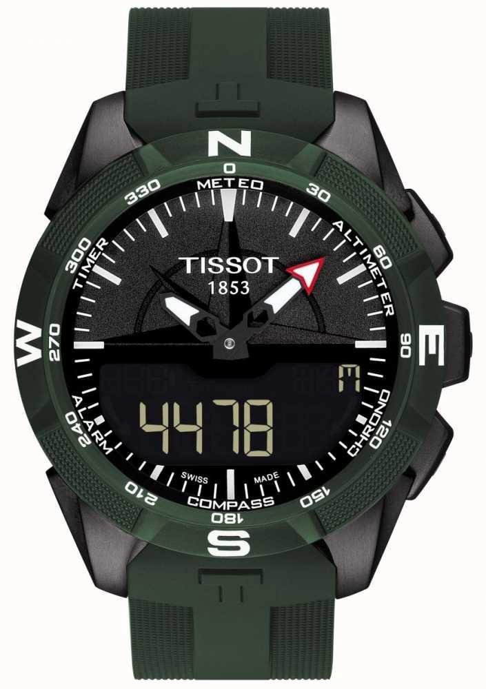 Tissot T1104204705100