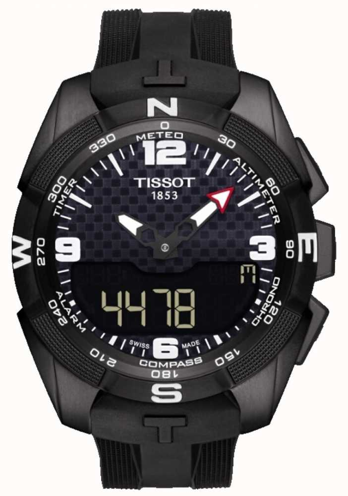 Tissot T0914204705701